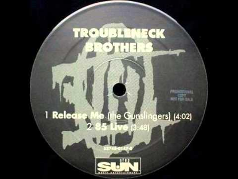 The Troubleneck Brothers - I'm A Lax