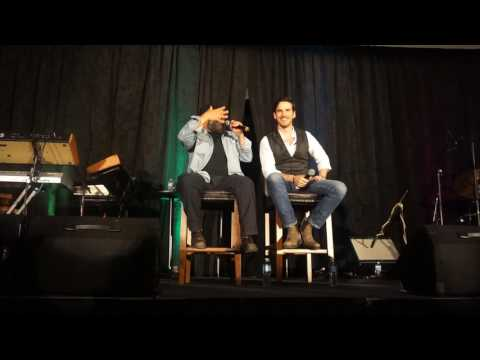 Colin O'Donoghue - Denver 2017 Full Panel Part 1
