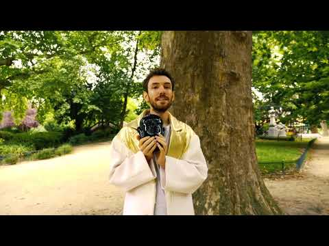 Pierre Souche - Zen (Clip Officiel)