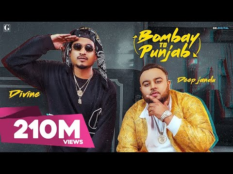 bombay-to-punjab-:-deep-jandu-ft.-divine-(full-video)-karan-aujla-|-latest-punjabi-song-|-geet-mp3