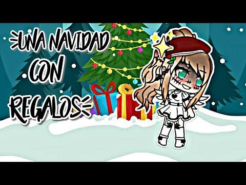Una Navidad Con Regalos!!//~especial Navidad~//Gacha Life