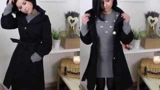 3 odsłony /Zimowy Lookbook - AD