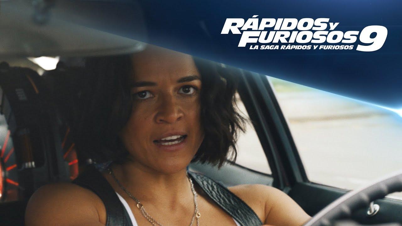 Rápidas e Intrépidas– Las Mujeres de RÁPIDOS Y FURIOSOS 9 (Universal Pictures) HD