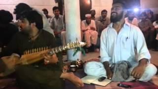 Pashto New Mast Rabab Mange Tang Takor 2015 - Rahman Baba Qawali