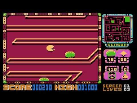 perplexity for Atari 8-bit