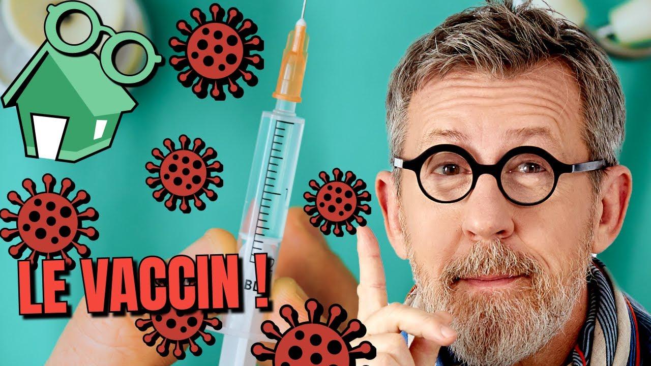 Download 🦠 Comment fonctionne le vaccin !?