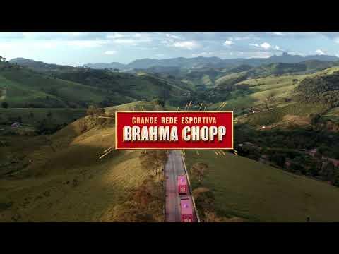 Brahma Re-apresenta: Grande Rede Esportiva Brahma Chopp
