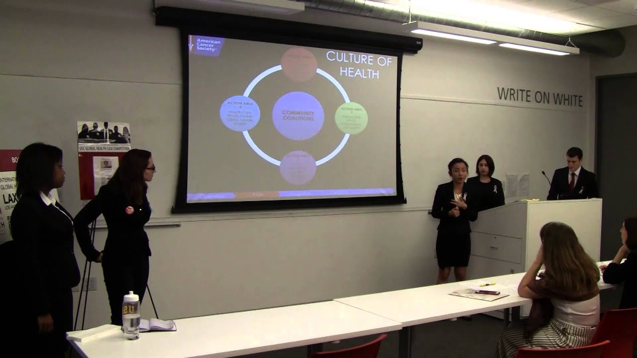 2016 usc global health case competition winning team presentation 2016 usc global health case competition winning team presentation toneelgroepblik Images