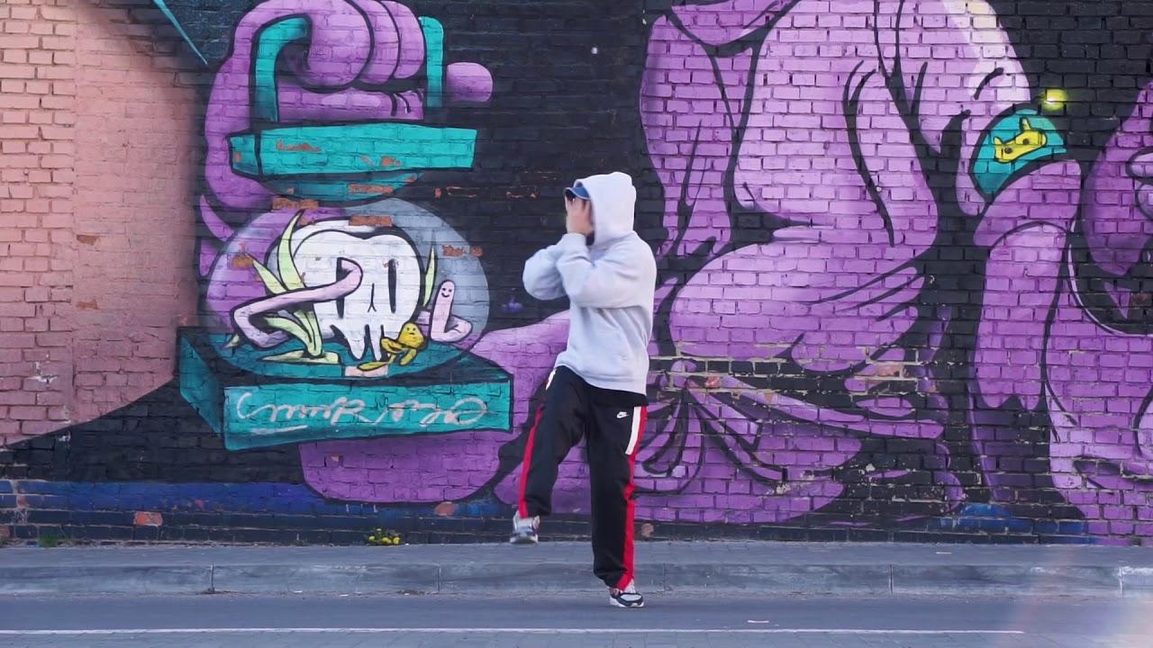 ANDREY STYLEZ | freestyle