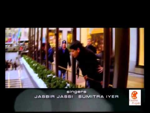 Music Promo – Kacchiyan Neendra- Khushiyaan (Khushiyan) starring Jasbir Jassi – cinemapunjabi.com