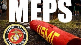 MEPS How-To Guide - USMC