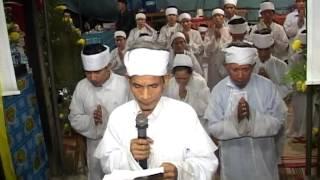 Đám tang Ông Nội Hồ Khắc Toàn làng Quy Lai P3