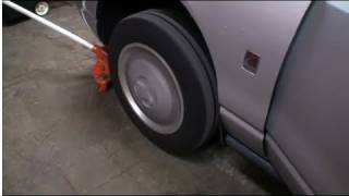 How to Find a Bad Wheel Bearing - EricTheCarGuy