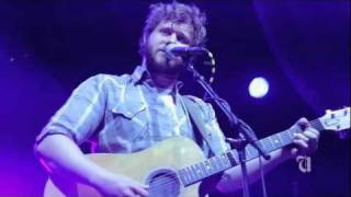 "Dan Mangan - ""The Indie Queens Are Waiting,"" @ Vancouver Summer Live"