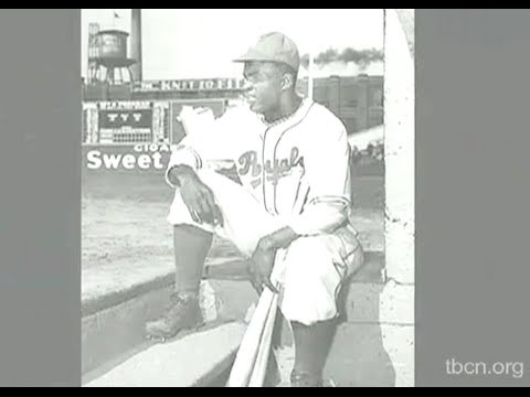 Coach White's Sports Special:  Negro Leaguers