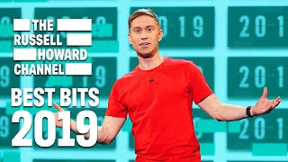 The Russell Howard Hour - Best Bits of 2019 | Full Compilation Episode