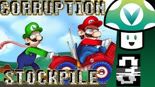 [Vinesauce] Vinny - Corruption Stockpile 3