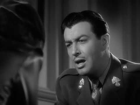 Waterloo Bridge 1940  Vivien Leigh, Robert Taylor