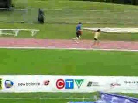 Manitoba Marathon 2007