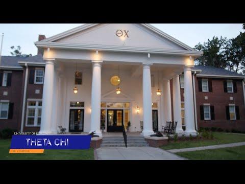 Trending Houses : Theta Chi - University of Florida
