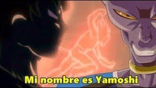 Yamoshi y las celulas saiyans. El primer Saiyan dios!! Nueva Saga?