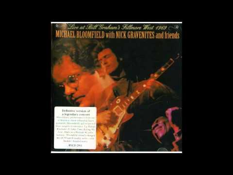 Michael Bloomfield - Blues on a West Side