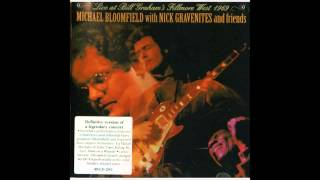 Michael Bloomfield - Blues on a West Side
