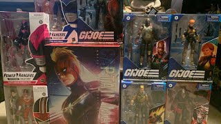 Support Small Business & Black Lives Matter! Live Unboxing From Comic Figure Addicts!