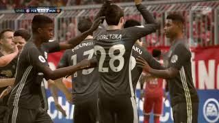 FANTASY COMBAT & SPORTS PRESENTS: FIFA 18 Career Mode - Man Utd - Episode 18