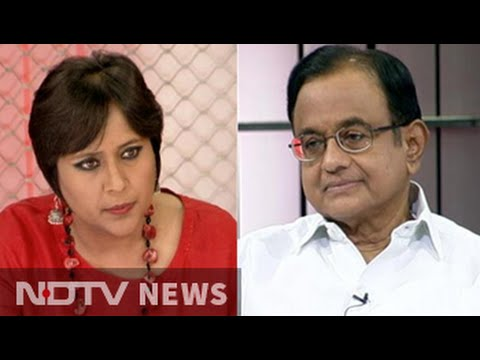 Modi-Mehbooba alliance frightens Kashmiris, a grave provocation: Chidambaram