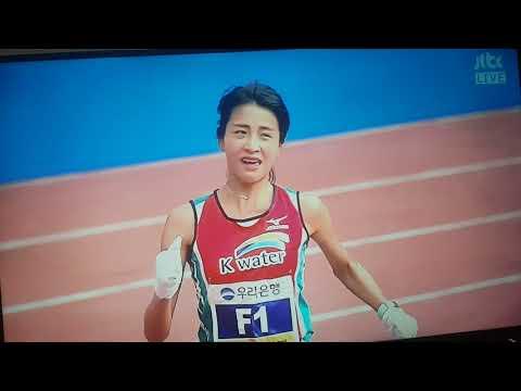 김도연선수.2017중앙마라톤(본인최고기록달성)2시간31분24초