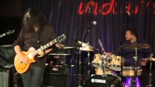 Stu Hamm Band Obligitory Boogie