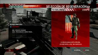 ps3 game homefront online gameplay