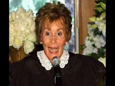 Judge Judy Prank Calls Best Buy