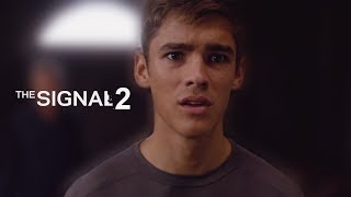 The Signal 2 Trailer 2018 | FANMADE HD
