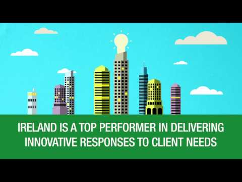 Financial Services Industry in Ireland 2017