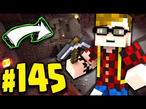 MINECRAFT: UN DUNGEON GIGANTESCO CON PRESENZE PARANORMALI!! #145