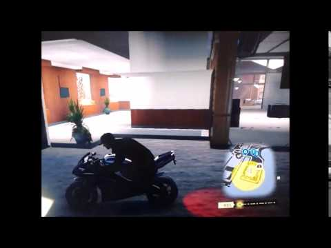 JP - Bug no Watch Dog's - Bug Hotel Merlaut