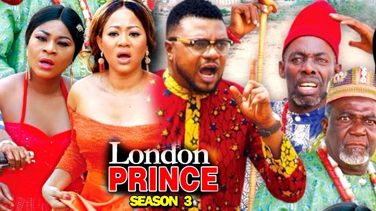 Nollywood Or Nigerian