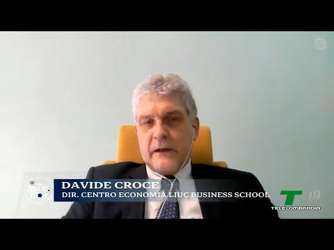 True Show - L'intervento di Davide Croce