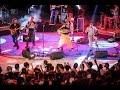DJMAWI AFRICA spécial concert 2015