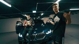 YNY SEBI X PETRE STEFAN - HADAD (OFFICIAL MUSIC VIDEO)