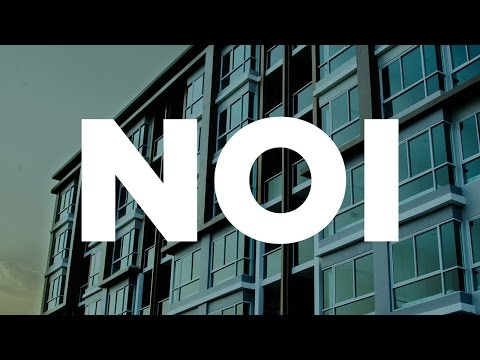 What is NOI - Real Estate with Grant Cardone