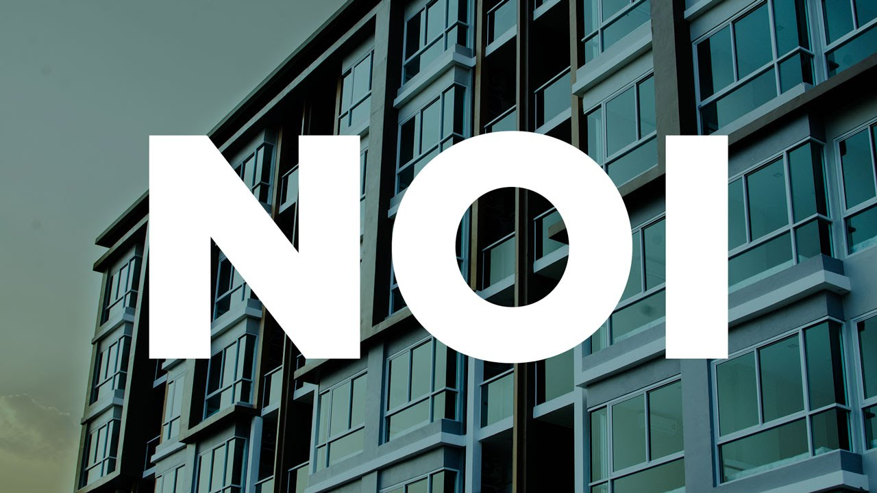 What is NOI - Real Estate with Grant Cardone - YouTube