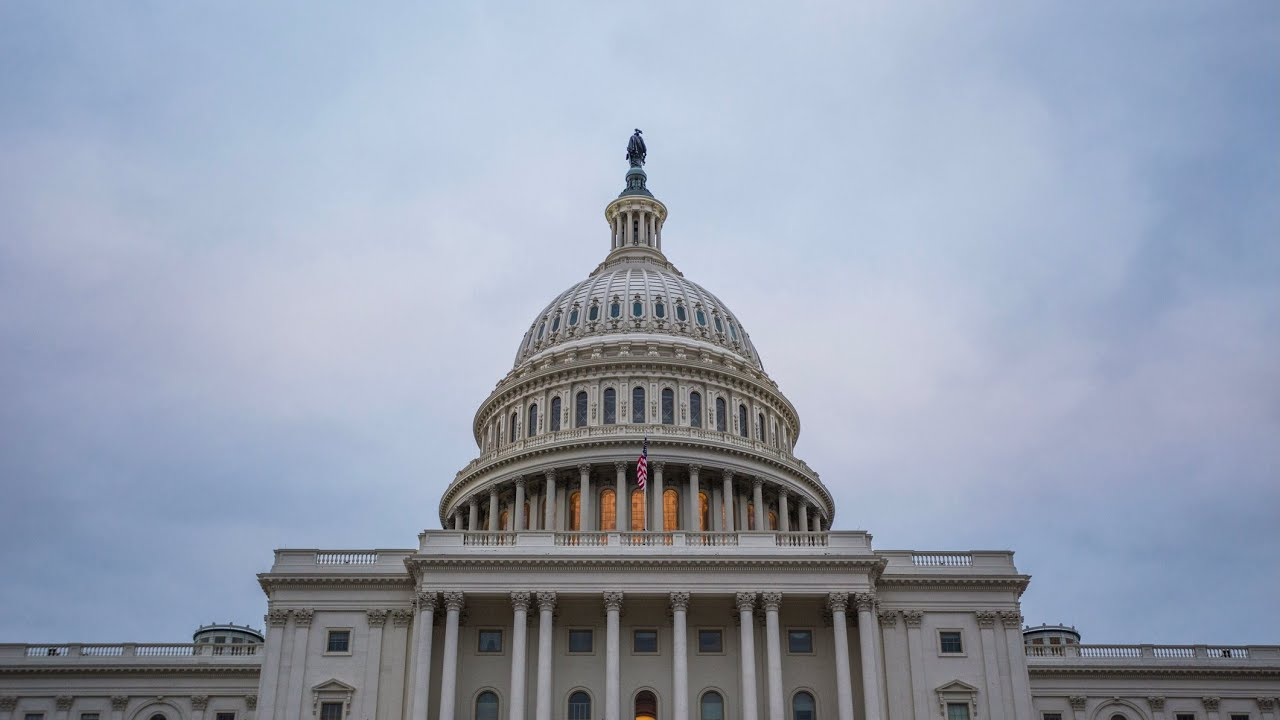 Download Hearing on January 6 US Capitol attack with accounts from police officers