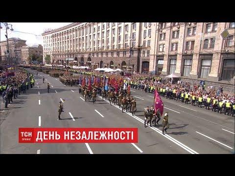 Військовий парад до