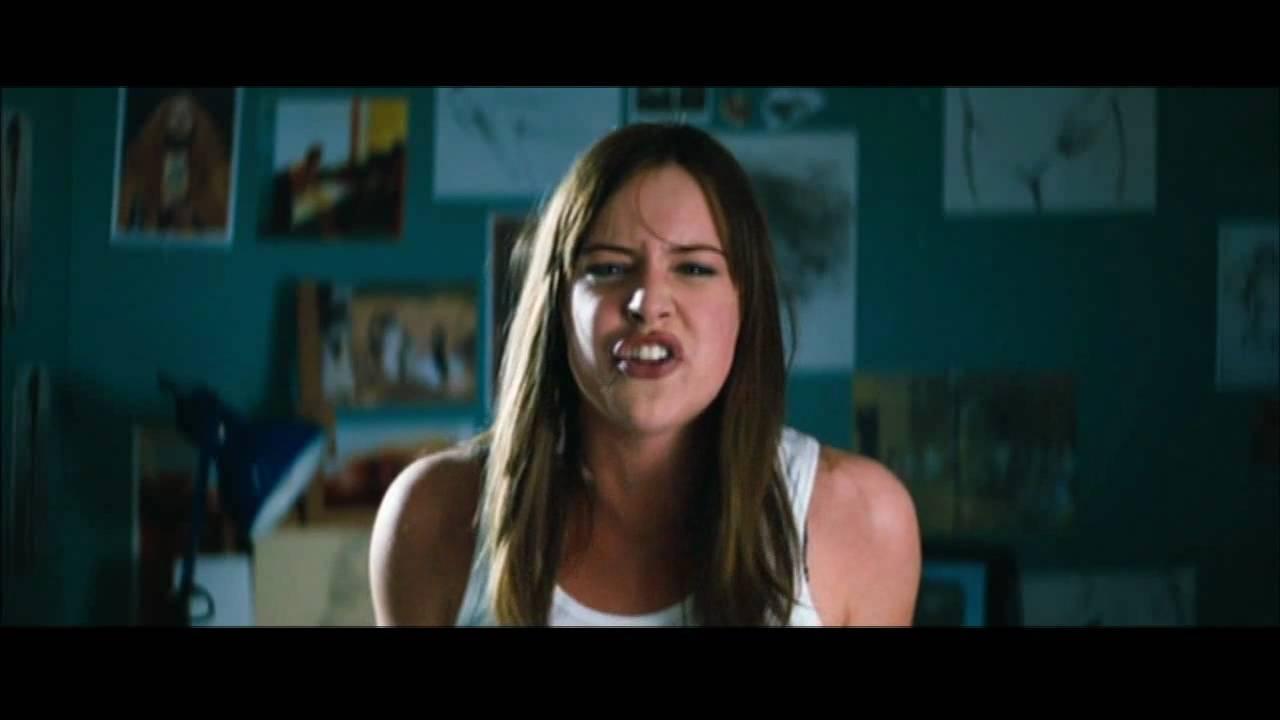 Cashback - Opening Scene - YouTube