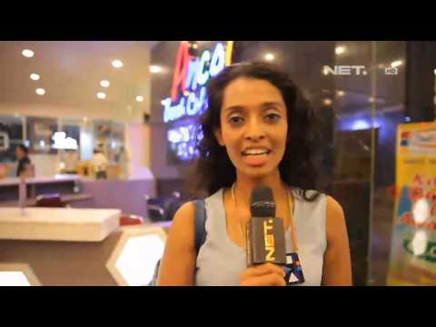 Entertainment News - Surprise ulang tahun Shafira Umm