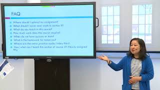 Teaching-learning Modules As Blueprints -- Angela Lee-smith