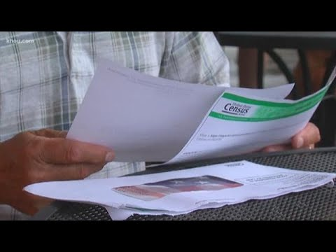 Don't Waste Your Money: Is Letter From Census Bureau Real Or Scam?